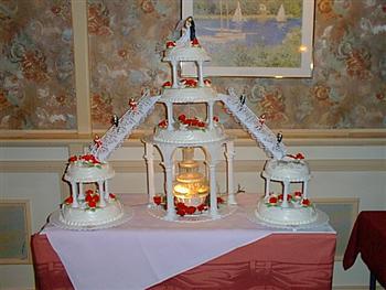 amerikaanse bruidstaart 5
