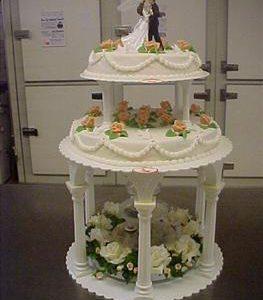 amerikaanse bruidstaart 6