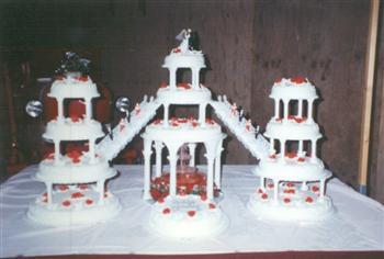 amerikaanse bruidstaart 7