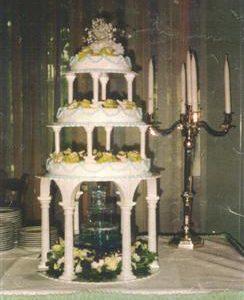 amerikaanse bruidstaart 8