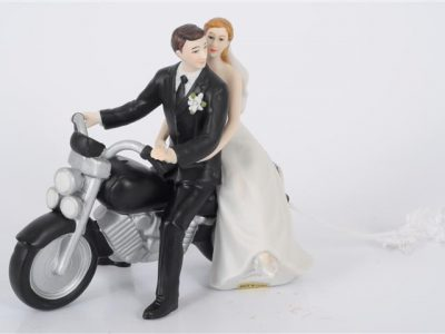 bruidspaar 7 motor