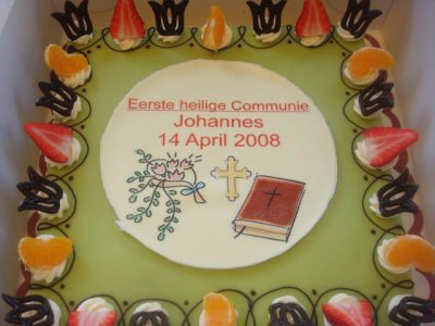 heilig communie logo