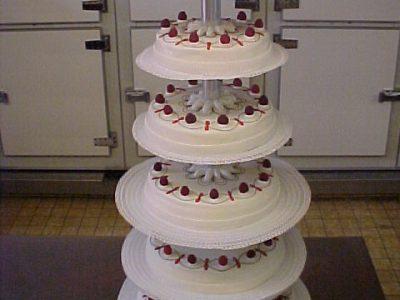 traditionele bruidstaart  4