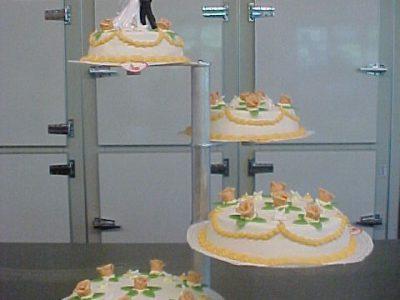 traditionele bruidstaart 3